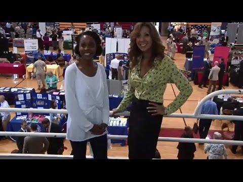 Happenings - National Job Fair/Education Expo