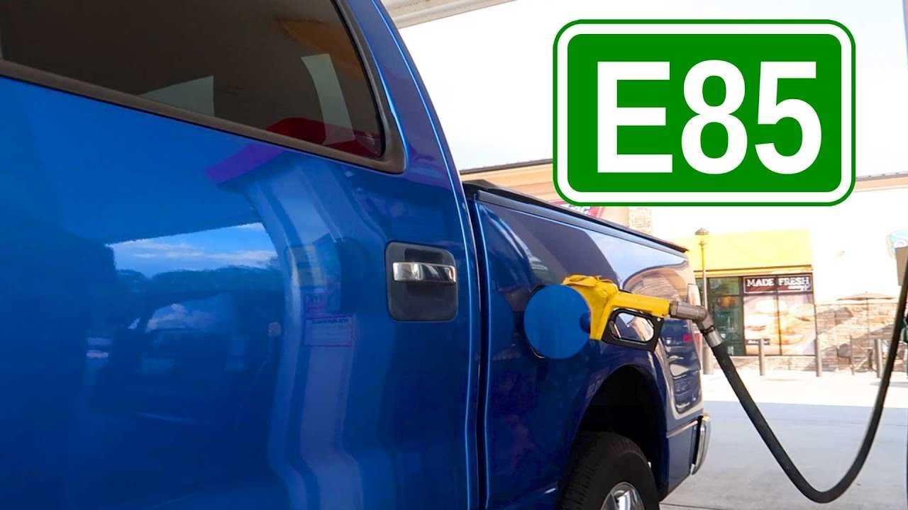 Can I Put Regular Gas In An E85 Car >> What Happens When You Put E85 In An F150