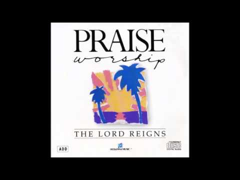 Bob Fitts- I Stand In Awe (Medley) (Hosanna! Music)