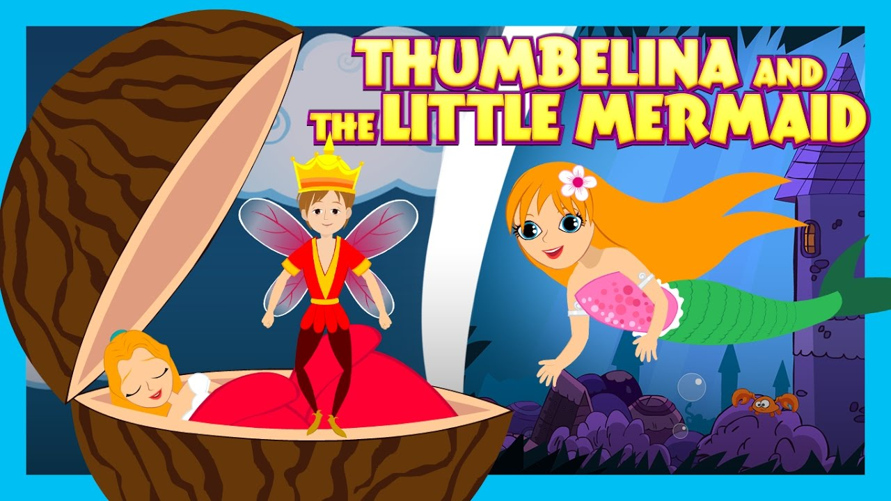 Thumbelina and The Lit...