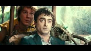 Перочинный человек (2016) | Русский трейлер HD