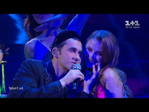"Dan Balan – ""Allegro Ventigo"" – финал – Голос страны 9 сезон"