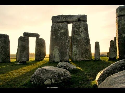 Rewriting Stonehenge's history (UCL)