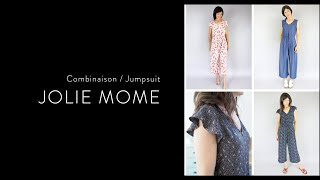 JOLIE MOME video