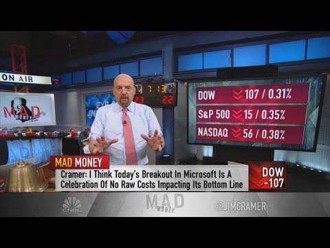 Dow Jones Today, Futures Slip Ahead Of Inflation Data; Apple ...