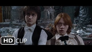 Yule Ball (Part 2)  Harry Potter and the Goblet of Fire