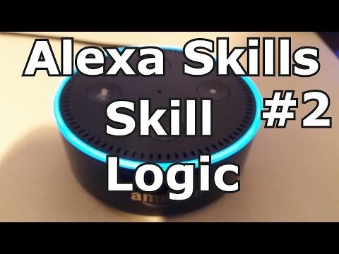 Headlines Function - Alexa Skills w/ Python and Flask-Ask Part 2