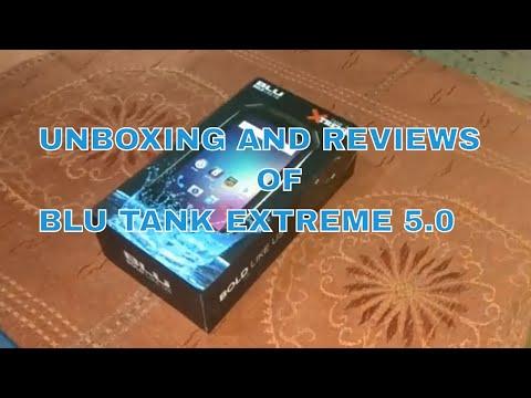 Blu Tank Xtreme Pro Video Clips Phonearena