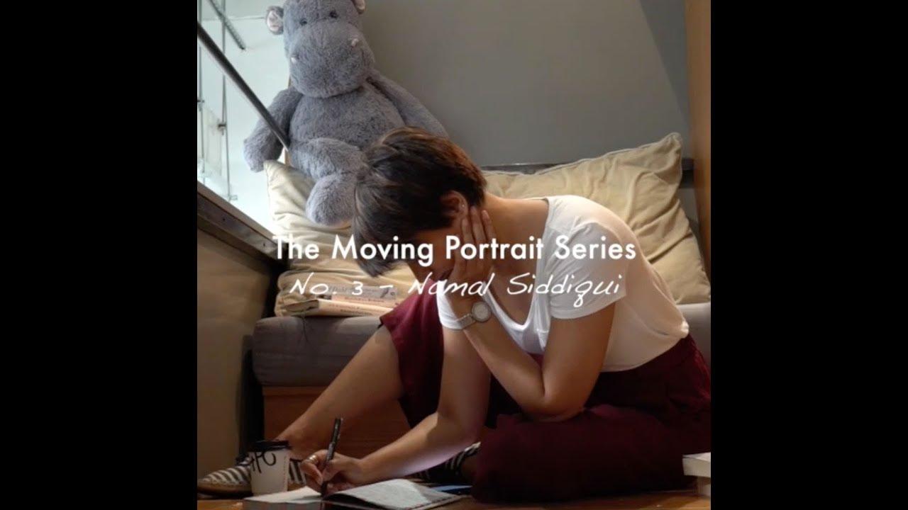 The Moving Portrait Series - Ep 3: Namal Saddiqui