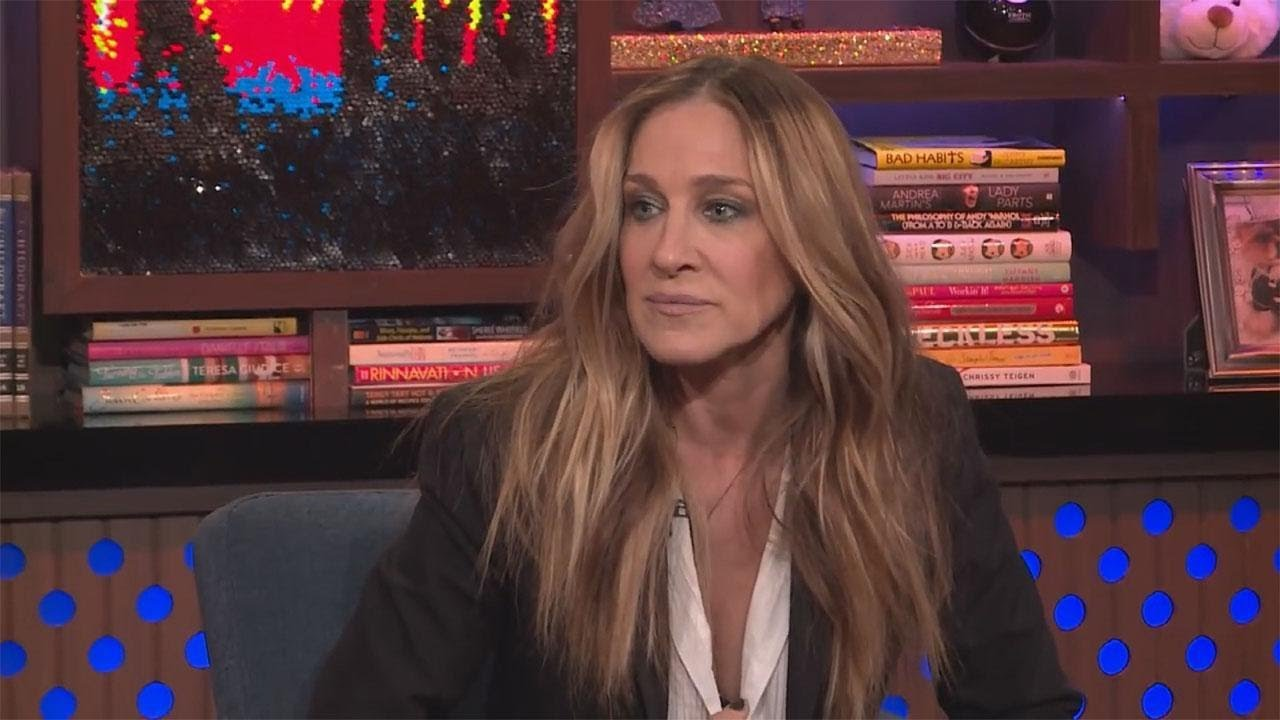 foto Sarah Jessica Parker was heartbroken' after Kim Cattrall said they had never been friends