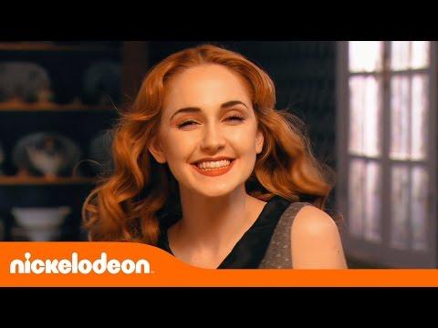 Heidi Bienvenida A Casa | No Hay Tiempo Para Un Novio | Mechi Lambre: Emma | Nickelodeon En Español