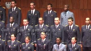 Hino da Força Aérea Portuguesa