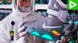 Top 10 Most EXPENSIVE Sneakers Ever Made