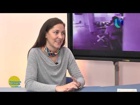 TeleU: Timișoara Culturală: Povestea asociației Sfera Timișoarei