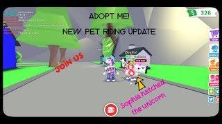 Fun Roblox Jeux avec Sophiaverybest - MissingMind! ADOPTEZ-MOI ! RIDE A PET!