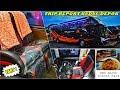 TRIP - Mencoba Bis TERMEWAHNYA BEJEU | Scania Tronton Matic KUDUS-JAKARTA Bikin Nagih !! [PART 1]