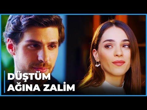 Nedim ve Cemre Cilveleşirken Cenk Geldi! | Zalim İstanbul 21. Bölüm