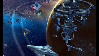 Star Wars: Empire at War.- 04 Битва за Корускант