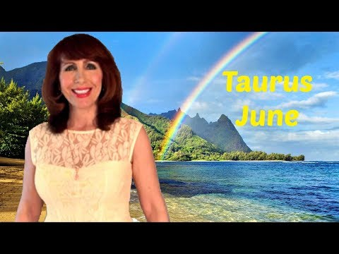 Taurus June Astrology Money Solutions, Big Love, Career Growth with Strategic Planning