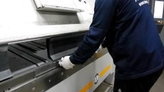 Изготовление металлокассет OOO