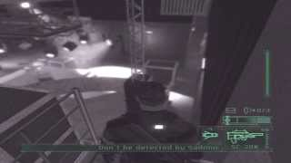 Splinter Cell: Pandora Tomorrow - Part 14: Jakarta - Capturing Sadono
