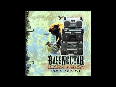 Cozza Frenzy (Roommate Remix) | Bassnectar