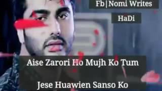 Arijit Singh Best Song...(love song)
