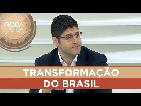 As atitudes de Temer não são admissíveis no novo Brasil