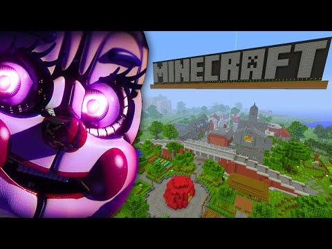 Minecraft Xbox | Five Nights At Freddy