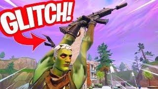 ZO DOE JE DE ANIMATION 'GLITCH' OP EEN MAKKELIJKE MANIER!! Fortnite Battle Royale