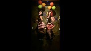 Anitta e Pabllo Vittar - Sua Cara - Coreografia | Choreography - Pan Dance