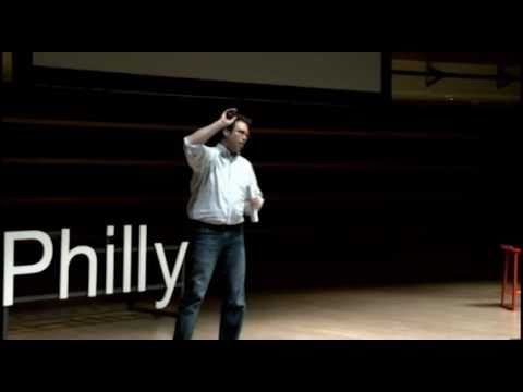 TEDxPhilly - Bill Covaleski - Beer becomes real ag...