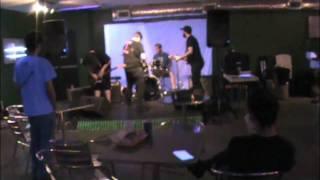 Chris Nadeau, A.J. Herring, Alex Nadeau, James Bess at Mark McGee