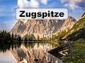 Motorcycle trip Bavarian Apls & Hike Zugspitze - The top of Germany