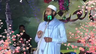 Allah ky Nabi Noor Hain ya Bashar !!! Allama Faiz UL Hassan (اللہ کے نبی نور ہیں یا بشر؟ علامہ فیض )