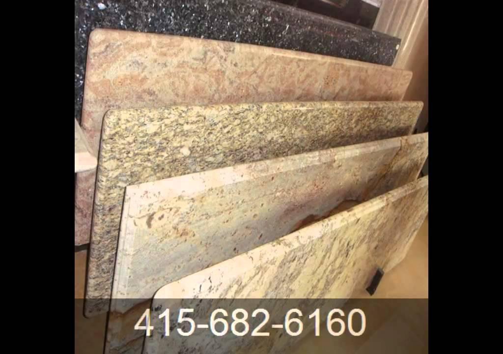 Granite Vanity Top   415 682 6160   San Francisco CA   95125   Concrete  Counter Tops