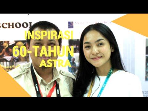 Inspirasi 60 Tahun Astra Internasional - VLOG