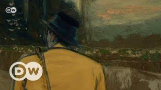 World premiere of Loving Vincent | DW English