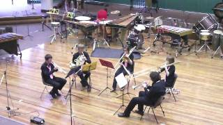 Summertime - Quintessential Brass @ National Festival of Music For Youth 2010