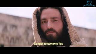 Fernandinho - Eu Jamais serei o mesmo (Lyrics)