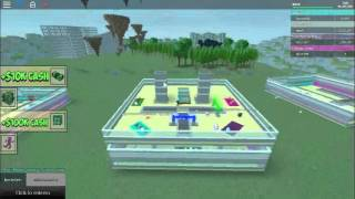 ROBLOX NR1 EASTER EGG TYCOON