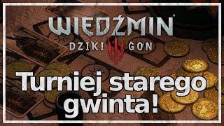 Ninja live – Turniej Gwinta (W3) – Wszystko nawszystko