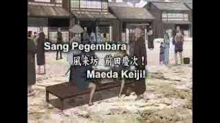 Sengoku Basara Eps 3 (Sub Indo)