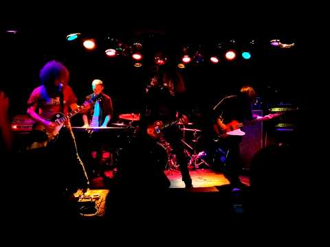 Painted Wives - Icy Blonde Live @ The Viper Room