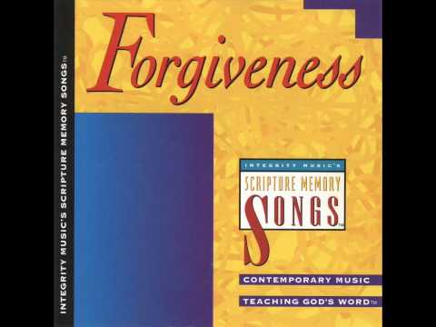 Scripture Memory Songs - Blessed Be God (Psalms 66:18-20 & 41:4)