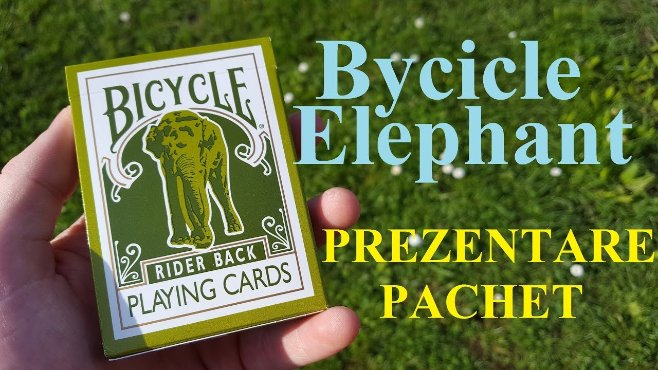 Bicycle Deck India