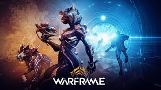 Exploring Fortuna | Warframe Gameplay PS4 2018