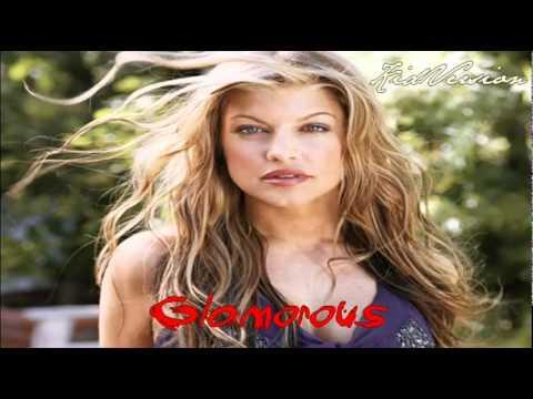 Fergie Glamorous kid version Lyrics