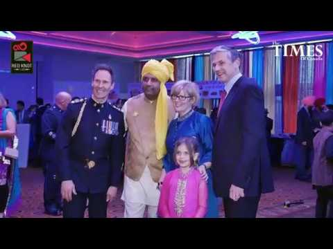 Vaisakhi Gala 2018 Highlights