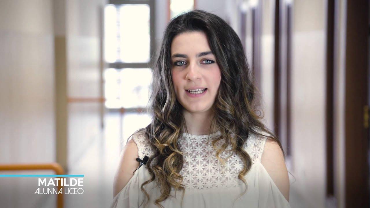 Presentazione del Collegio Bianconi - YouTube